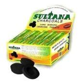 Sultana szenek