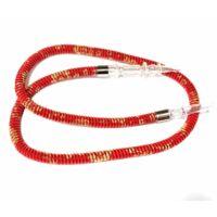 TM mosható ső ¤ 155cm ¤ Piros mintás