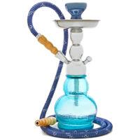 Vízipipa ¤ MYA Gelato ¤ 33cm ¤ Sky Blue