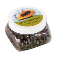 Shisharoma ¤ Frozen papaya ¤ 120g