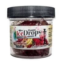 Ice Drops ¤ Strawberry Banana ¤ 50g