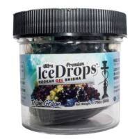 Ice Drops ¤ Triple Grape ¤ 50g