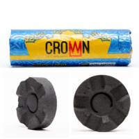 Carbopol CROWN ¤ 40mm ¤ 10db/cs