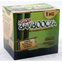 Faszén ¤ Bamboocha ¤ 1kg