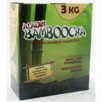 Faszén ¤ Bamboocha ¤ 3kg