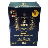 Faszén ¤ KEFO ¤ 1kg