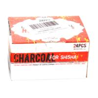 Hookah Flame ¤ Coconut Charcoal ¤ 24db-os