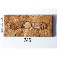 Lakásdekoráció ¤ Egyiptomi gipsz stukkó ¤ 001