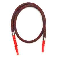 TM mosható cső ¤ 155cm ¤ Piros szivárványos