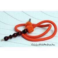 Szívócső ¤ 185cm ¤ Narancssárga