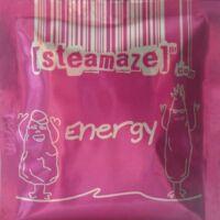 Steamaze ¤ Energiaital ízesítésű