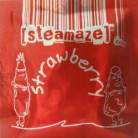 Steamaze ¤ Eper ízesítésű