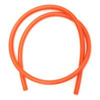 Szilikon cső ¤ Narancssárga