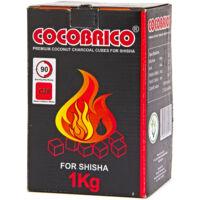 Faszén ¤ Cocobrico ¤ 1kg