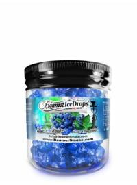Ice Drops ¤ Blue Ice Balls ¤ 50g