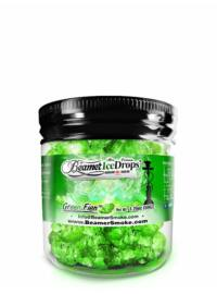 Ice Drops ¤ Green Fien ¤ 50g