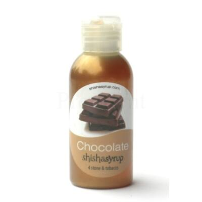 Shishasyrup ¤ Chocolate ¤ 100ml