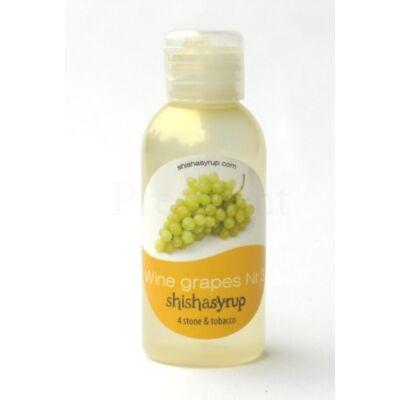 Shishasyrup ¤ Muscat grapes ¤ 100ml