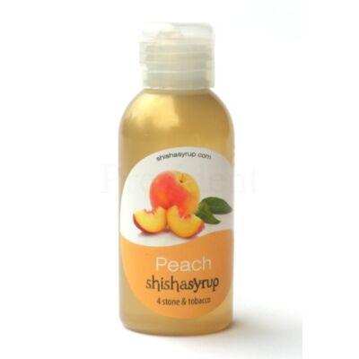 Shishasyrup ¤ Peach ¤ 100ml