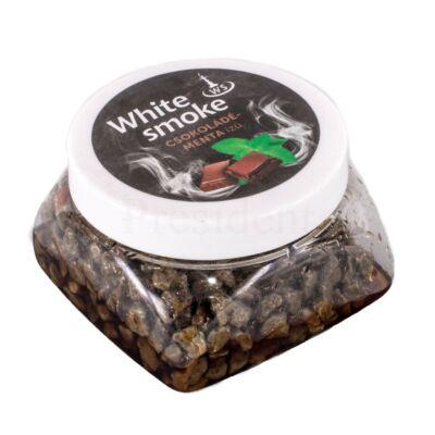 White smoke ¤ Csokoládé-menta ¤ 120g