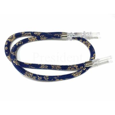 TM mosható ső ¤ 155cm ¤ Kék mintás