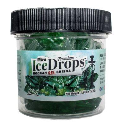 Ice Drops ¤ Mint ¤ 50g