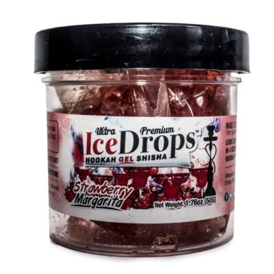 Ice Drops ¤ Strawberry Margarita ¤ 50g