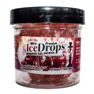 Ice Drops ¤ Pom OH Granate ¤ 50g