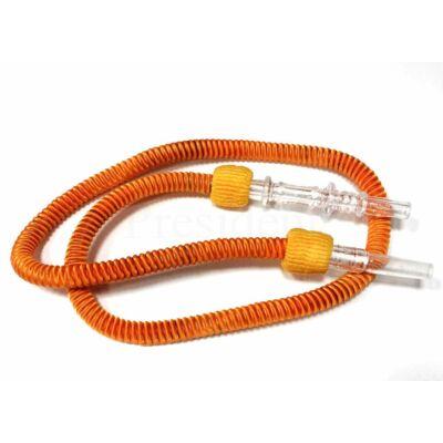 TM mosható ső ¤ 155cm ¤ Narancssárga
