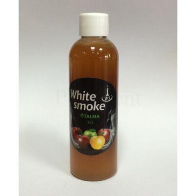 Syrup ¤ White smoke ¤ Ötalma