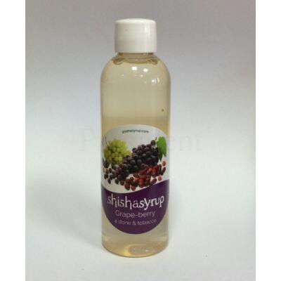 Shishasyrup ¤ Grape-berry ¤ 100ml