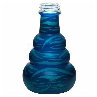 Üveg ¤ Aladin Lagos ¤ Kék/zöld