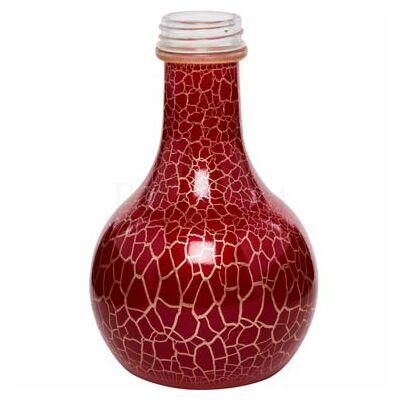 Üveg ¤ Aladin Mumbai ¤ Piros/arany