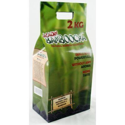 Faszén ¤ Bamboocha ¤ 2kg