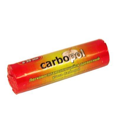 Faszén ¤ Carbopol ¤ 35mm ¤ 10db/cs