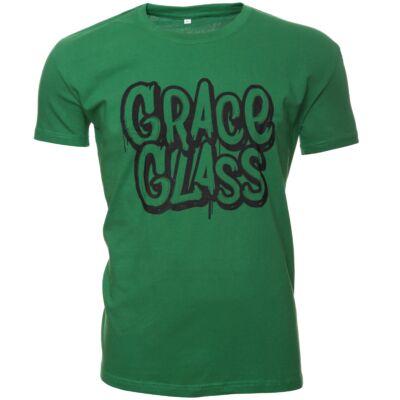 Grace poló ¤ Grace Glass ¤ Zöld ¤ XL
