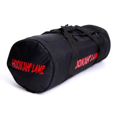 Hookah Flame vizipipa táska