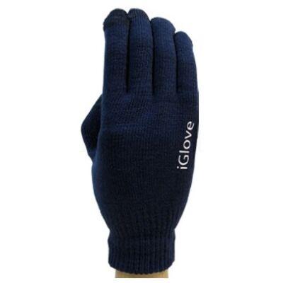 iGlove okoskesztyű ¤ Sötétkék (navy blue)