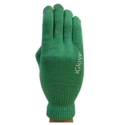 iGlove okoskesztyű ¤ Zöld