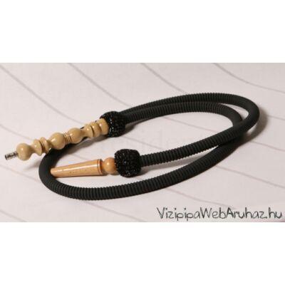 Szívócső ¤ 155cm ¤ Fekete