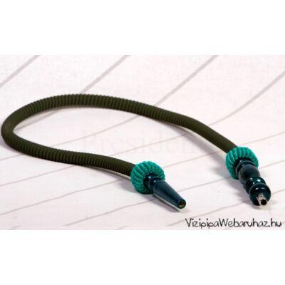 Szívócső ¤ 90cm ¤ Zöld