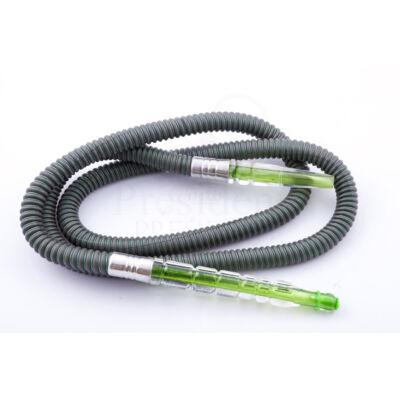 Nargilem szívócső ¤ NXL ¤ Zöld