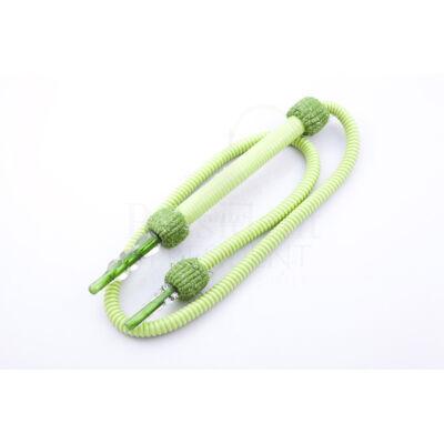President mosható cső ¤ 170cm ¤ Világos zöld