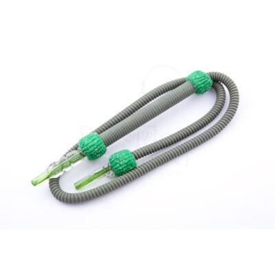President mosható cső ¤ 170cm ¤ Zöld