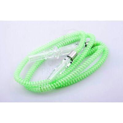 Mosható vendég szívócső ¤ Neon zöld