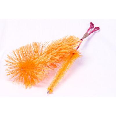 Tisztító vesszők ¤ Narancssárga ¤ Nagy