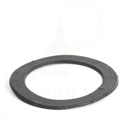 Üveg tömítés forgó pipához ¤ Fekete ¤ L