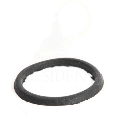 Üveg tömítés forgó pipához ¤ Fekete ¤ S
