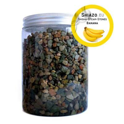 Shiazo ¤ Banán ízesítésű ¤ 1kg