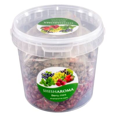 Shisharoma ¤ Berry mint ¤ 1kg